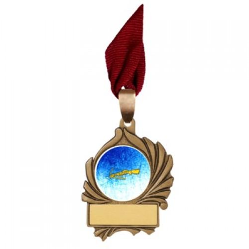 Medaillen MINERVA