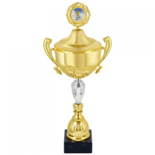 Pokal MONTANA