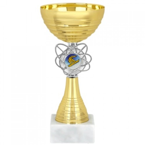 Pokal AARON