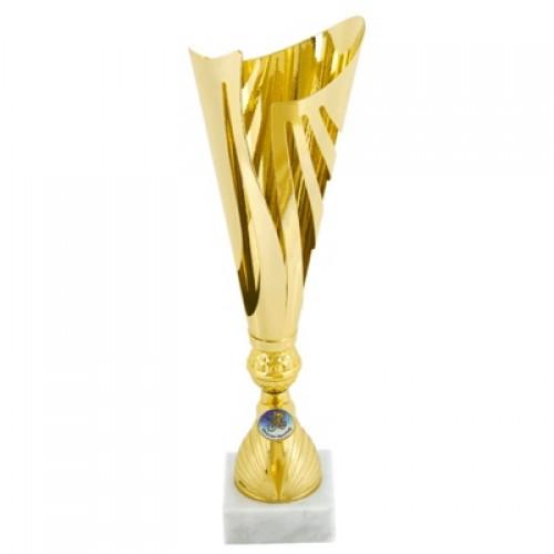 Pokal BARCA