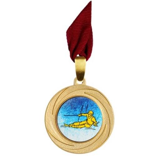 Medaillen ANDI