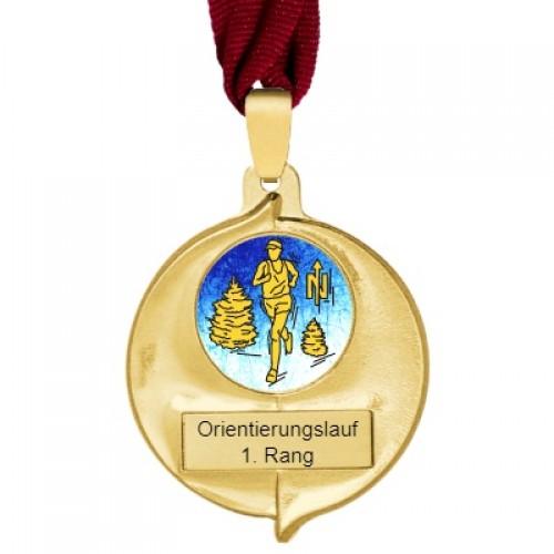 Medaillen APHRODITE