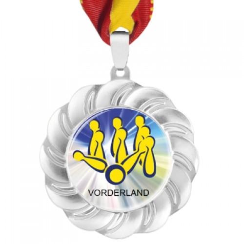 Medaillen AURELIO