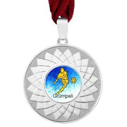 Medaillen BASTIAN