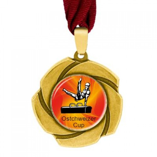 Medaillen BETTINA