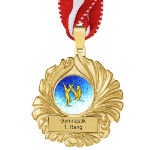 Medaillen JUPITER