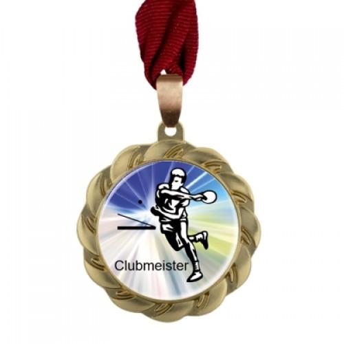 Medaillen NIKI