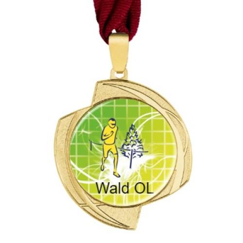 Medaillen ORION