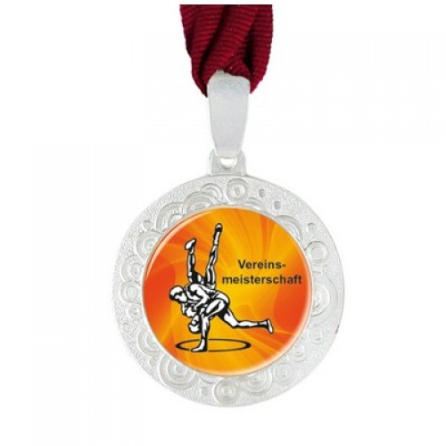Medaillen SIERO