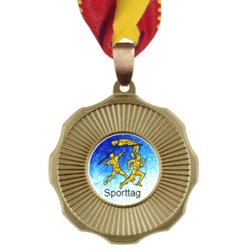 Medaillen SOLARIS