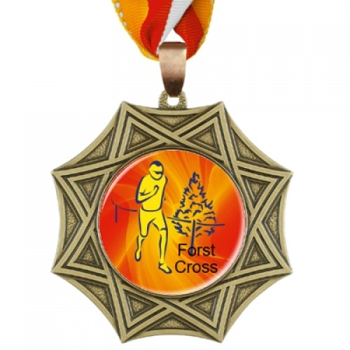 Medaillen TITUS