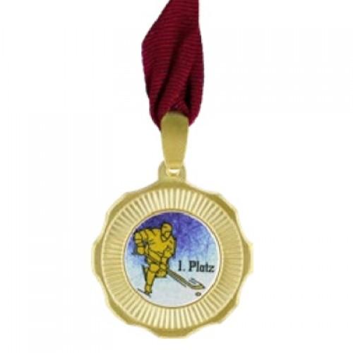 Medaillen VALERIAN