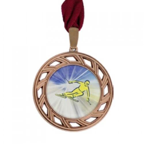 Medaillen SELINA