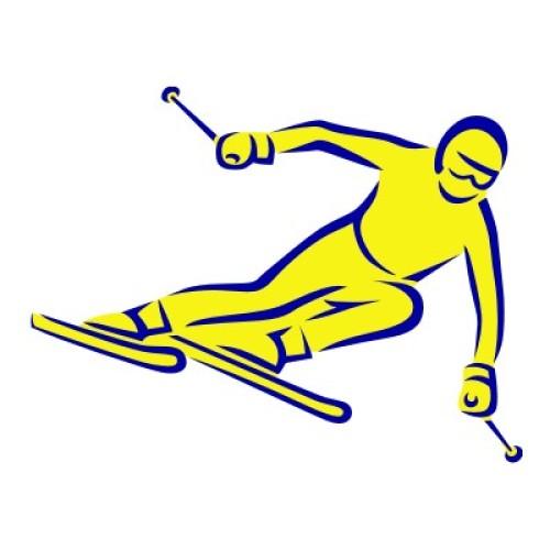 Ski Alpin 1112