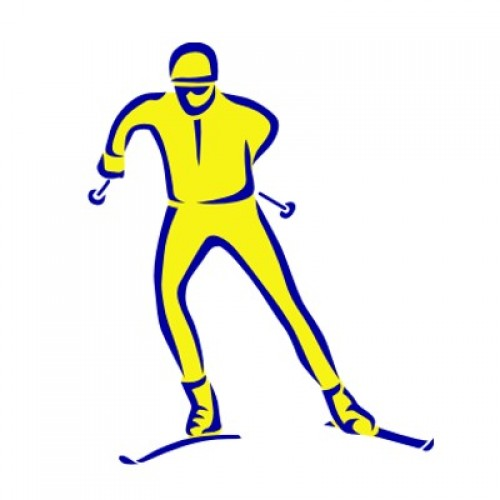 Ski-Langlauf Skating 1115