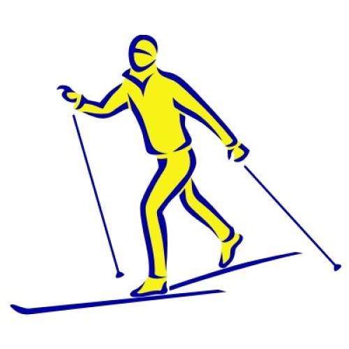 Ski-Langlauf Klassisch 1116