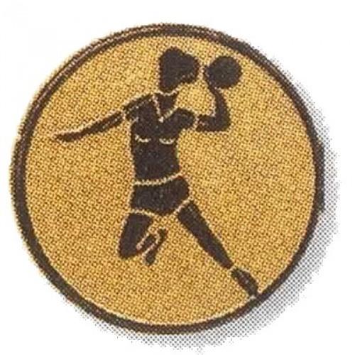 Handballerin 02222