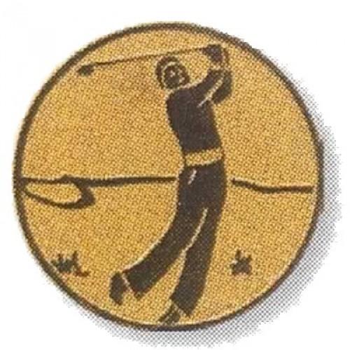 Golfer 02332