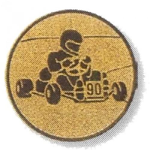 Go-Kart 02625
