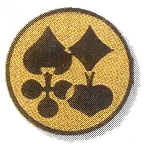 Kartenspiel 02832