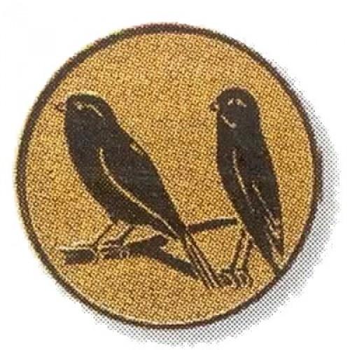Vogelzucht 02875