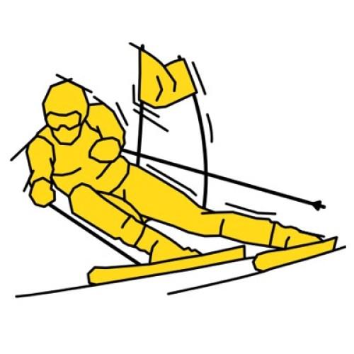 Ski Alpin 112