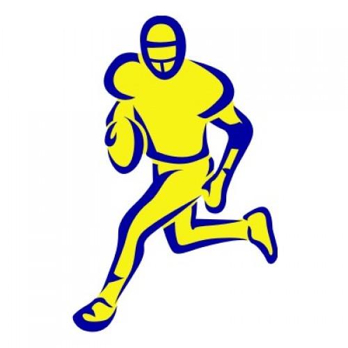 American Football 1219