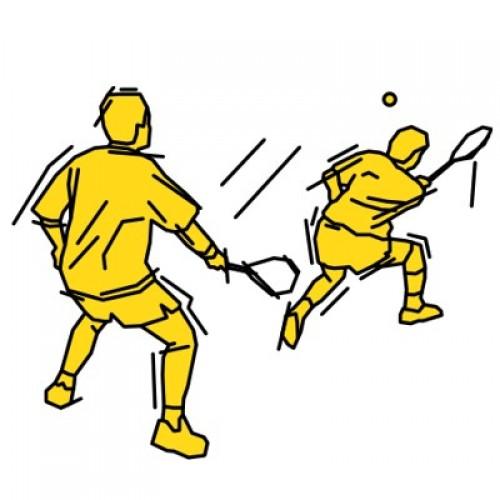 Squash 319