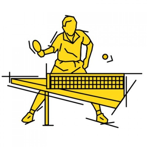 Tischtennis 321