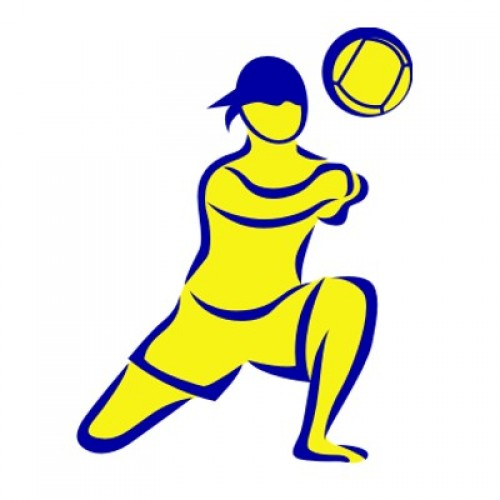 Beachvolleyball 1233