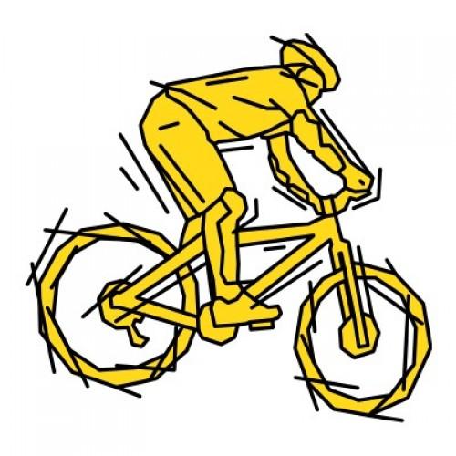 Radsport MTB 615