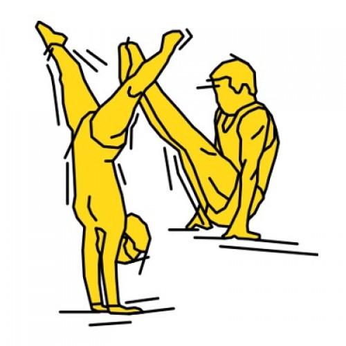 Gymnastik 744