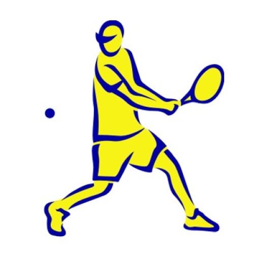 Tennis Männer 1312