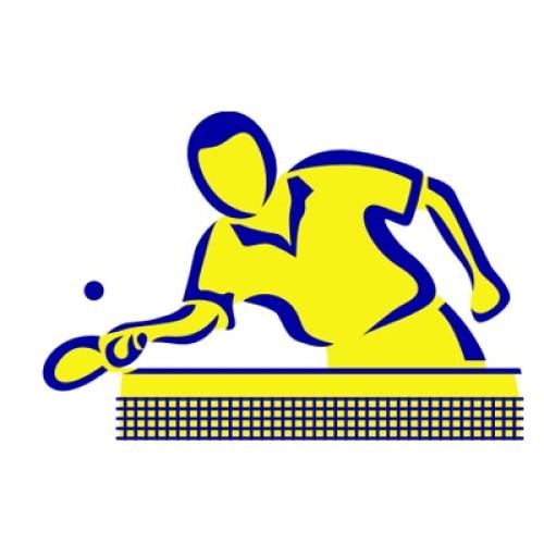 Tischtennis Männer 1322