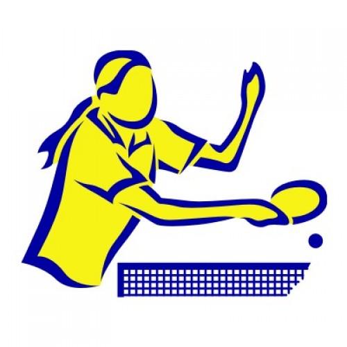 Tischtennis Frauen 1323