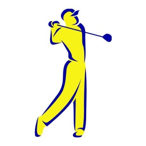 Golf 1342