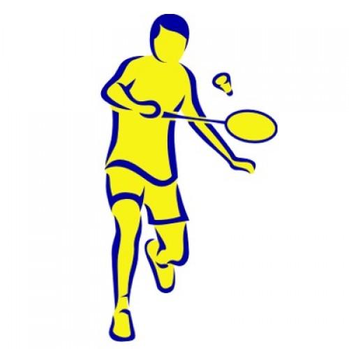 Badminton 1351