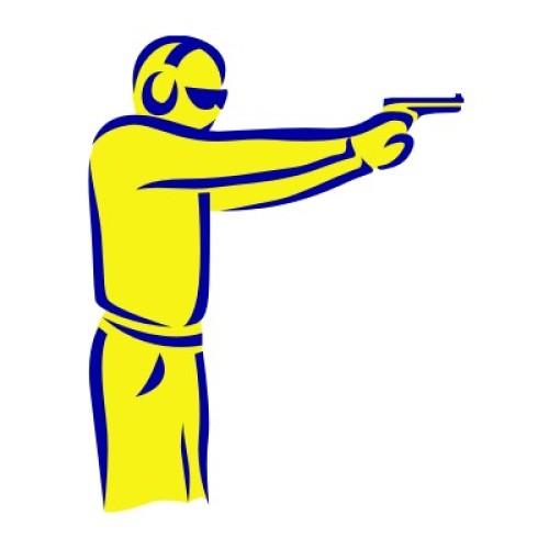 Pistole 1414