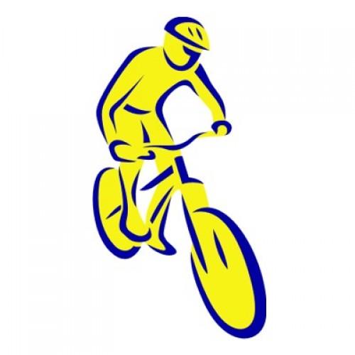 Mountainbike 1615