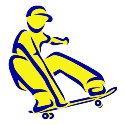 Skateboard 1616