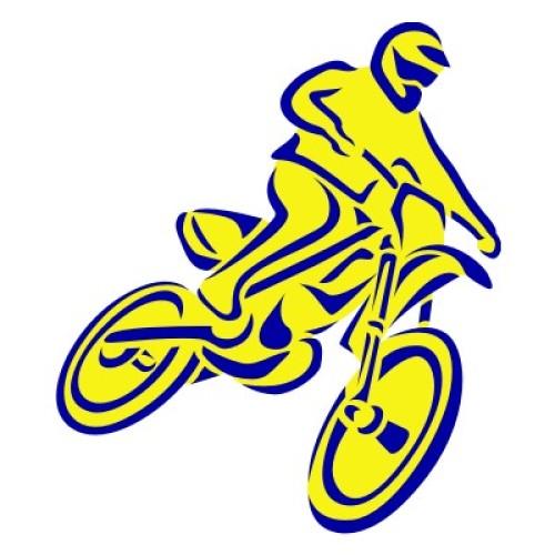 Motocross 1622