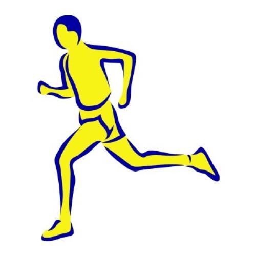 Laufen Männer 1711