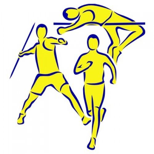 Leichtathletik 1718