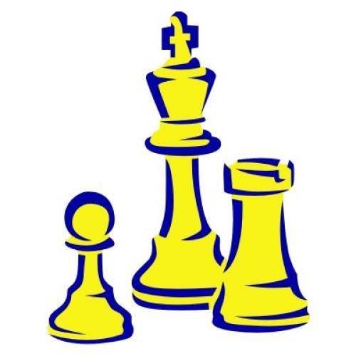 Schach 1851