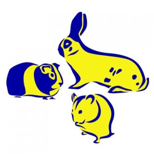 Kleintiere 1872