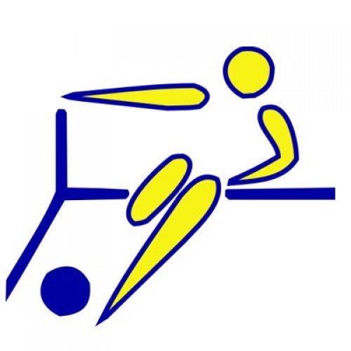 Futsal Hallenfussball 1902-X