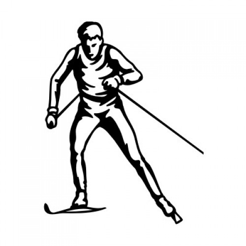 Langlauf Skating 2115