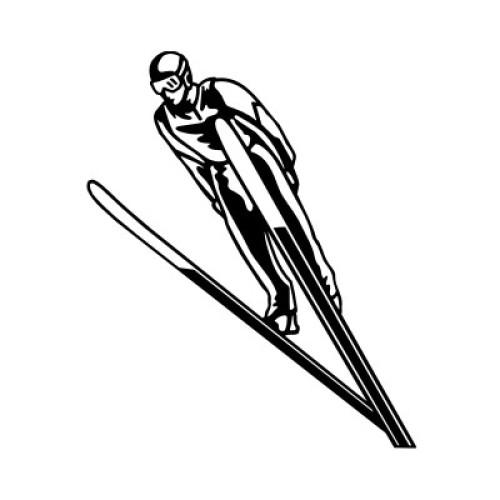 Skispringen 2118