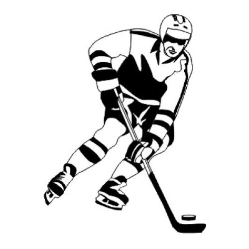 Eishockey 2161