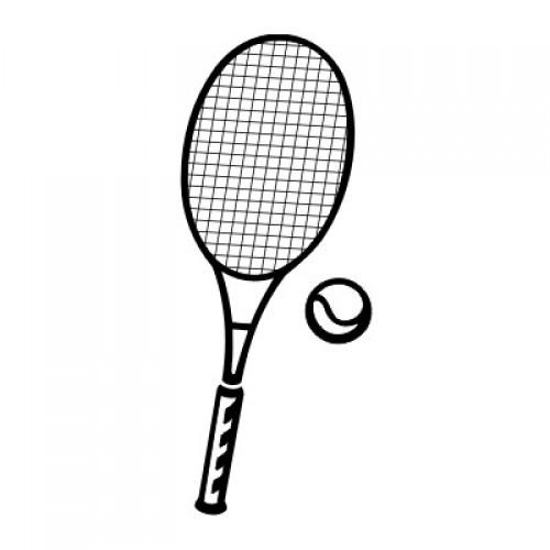 Tennis Racket 2311